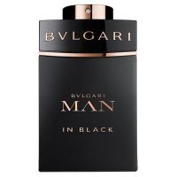 Man in Black de Bvlgari Eau de Parfum 100ml Masculino