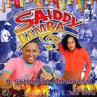 Saiddy Bamba - O Swingão do Brasil