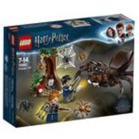 Lego - Harry Potter - O Covil De Aragogue