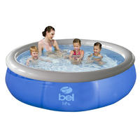 Piscina Bel Fix Bellife 1000L