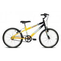 Bicicleta Verden Ocean Aro 20 Amarelo