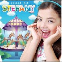 Stefany Vaz - Festa da Stefany Vaz - Digipack