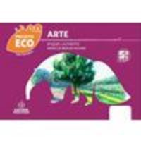 PROJETO ECO ARTE COM CD (MUSICA) - 5º ANO - LANCAMENTO