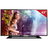 TV LED 43\