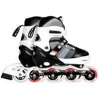 Patins Roller Semi Profissional 35 A 38 Mor