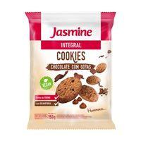 Cookie Integral Jasmine Cacau 200g