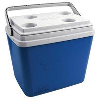 Caixa Térmica Pop Azul Royal 34 Litros