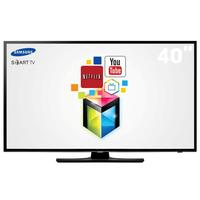 Smart TV LED 40'' Samsung Full HD UN40H5103