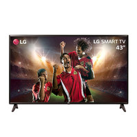 Smart TV Led 43'' LG 43LK5700PSC Com Conversor Digital