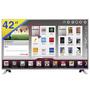 Smart TV LED 3D 42\