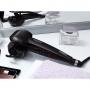 Modelador de Cachos Conair Hair Styler 31W Cerâmica 230°C Roxo