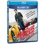 Need For Speed: o Filme Blu-Ray 3D - Multi-Região / Reg.4