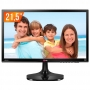 Monitor LED IPS 21,5\