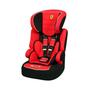 Cadeira para auto Ferrari Beline SP Vermelho 9 a 36 Kg