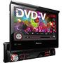 DVD Automotivo Pioneer AVH-3580
