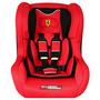 Cadeira para Auto Ferrari Trio SP Comfort Vermelho