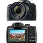 Câmera Digital Nikon Coolpix P530 16.1MP Preta