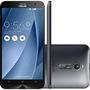 Smartphone Asus Zenfone 2 Dual Chip 16GB Desbloqueado GSM Prata