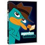 Phineas e Ferb:Agentes Animais - Multi-Região / Reg. 4