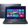 Notebook Samsung Ativ Book 2 NP275E4E-KD1 Dual Core E1-1500 1.32GHz 2GB 500GB Windows 8
