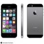 IPhone 5s 16GB Apple Desbloqueado GSM Cinza Espacial