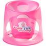Banheira para Bebê Evolution Baby Tub Rosa