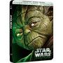 Star Wars: Ataque dos Clones Episódio II Blu-ray - Multi-Região / Reg.4
