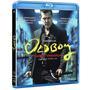 Old Boy - Dias de Vingança Blu-Ray - Multi-Região / Reg.4