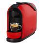 Cafeteira Expresso Três Corações Mimo 15 Bar Vermelha 110V