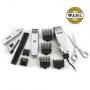 Kit Styling - Máquina para Cortar Cabelo + Aparador de Pelos Wahl