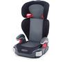 Cadeira Para Auto Graco Junior MX Metropolitan Preta e Grafite Com Base