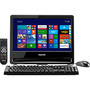 Computador Positivo All in One K3260 Core i3 4GB 500GB Windows 8