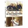 Os Três Mosqueteiros 1993 - Multi-Região / Reg.4