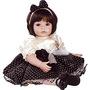 Boneca Adora Doll Girly Girl
