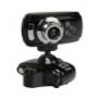 Câmera WebCam C3 TECH WB2105-E