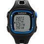 Monitor Cardíaco Garmin Forerunner 15 Preto e Azul com GPS