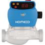Mini Bomba d Água Komeco 25 Litros por Minuto 120 Watts TP 40 Thermo