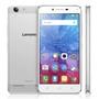 Smartphone Lenovo Vibe K5 Desbloqueado GSM 16GB 4G Dual Chip Android 5.1 Prata