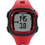 Monitor Cardíaco Garmin Forerunner 15 Vermelho e Preto com GPS