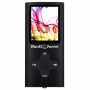 Mp3 Player Red Nose Elite 4GB Preto