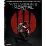 Wolverine Imortal + Blu-Ray + Blu-Ray 3D 3 Discos - Multi-Região / Reg. 4