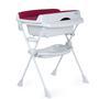 Banheira para Bebê Burigotto Splash! Framboesa IXBA3043