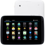 Tablet Space BR 554831 Android 4.0 Wi-Fi 16GB Branco