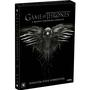 Game Of Thrones - 4ª Temporada 5 DVDs - Multi-Região / Reg.4