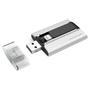 Pen Drive Para iPhone e iPad Sandisk Ixpand 16GB Prata