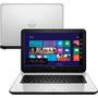 Notebook HP Dual Core N2830 2.16GHz 4GB 500GB Windows 8.1 14-R050BR