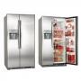 Refrigerador Electrolux Frost Free SS77X 656L Inox