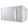 Forno de Microondas LG Easy Clean MH7053R Grill 30 Litros Espelhado 110V