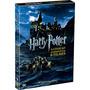 Coleção Harry Potter 1-7B 8 Discos - Multi-Região / Reg. 4