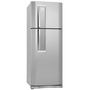 Geladeira Electrolux DF51 Frost Free 427 L Inox 110V